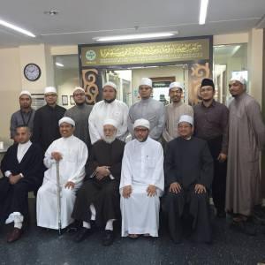 Mufti Sheikh
